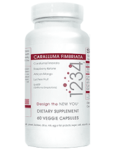 Creative Bioscience Caralluma Fimbriata 1234 Review