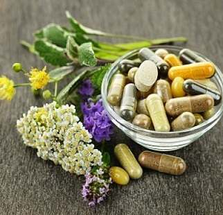Herbs, Natural Supplements and Conventional Medicine in the Balance