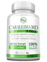 Caralluma MD Review