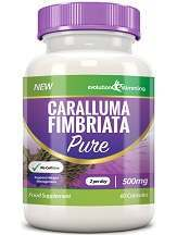 Evolution Slimming Caralluma Fimbriata Pure Review